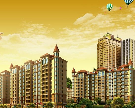 上海房产典当